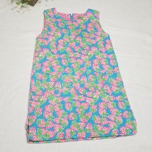 Minnie Lilly Pulitzer Size 6X Dress EE39